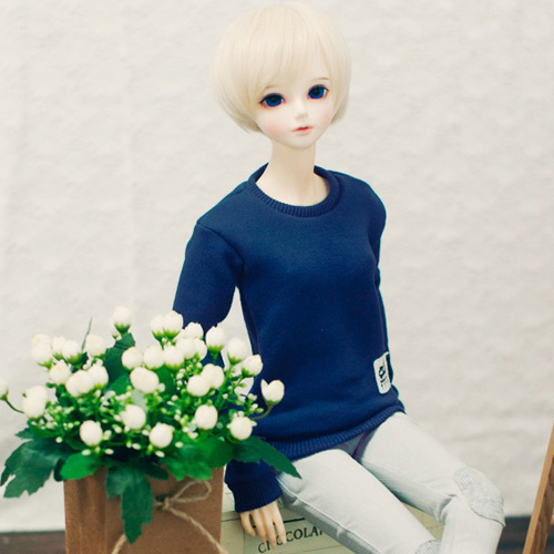 SD13 Girl Basic MTM - Blue