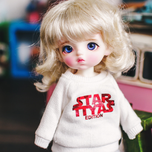 STAR TTYA Long MTM - R.White