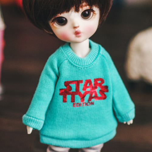 STAR TTYA Long MTM - Mint